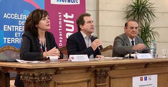 Keetiz : héros et héraut de l'Hérault ?