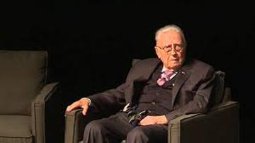 Créateur du SAMU, le Toulousain Louis Lareng est mort