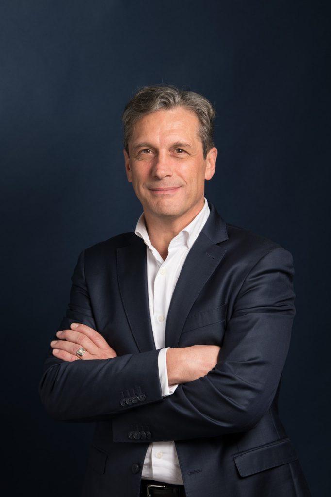 Henri D'Agrain, délégué général de Cigref: Penser un avenir durable, responsable et de confiance !