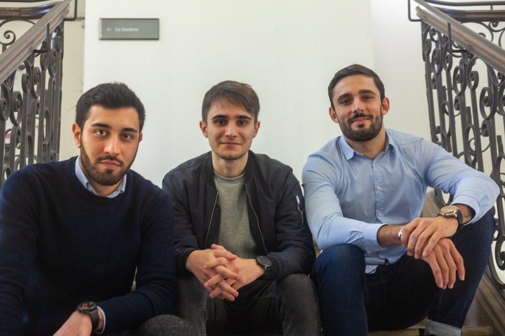 Ces start-ups qui se mobilisent face au Covid-19