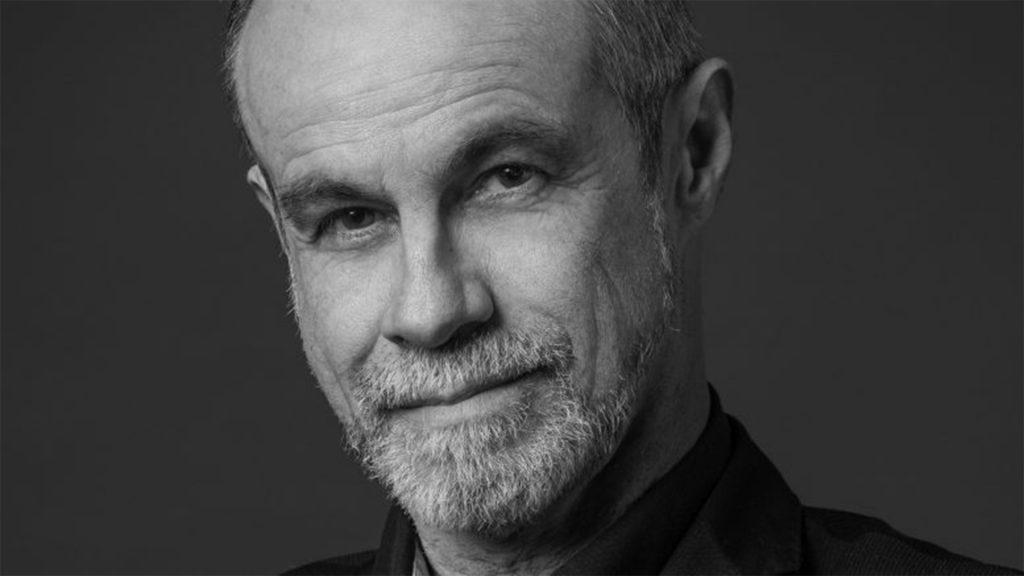En Avant ! Épisode 4 – Carlos Moreno : «Le numérique, la vie urbaine et La Mêlée»