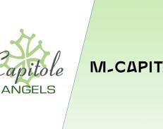 Capitole Angels et M Capital travaillent à la création d'un nouvel outil de financement des startups en Occitanie