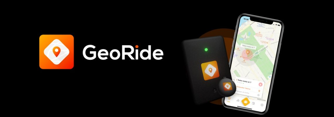 Walane de GeoRide : «Avec GeoRide 2, nous n'avons plus de concurrence»