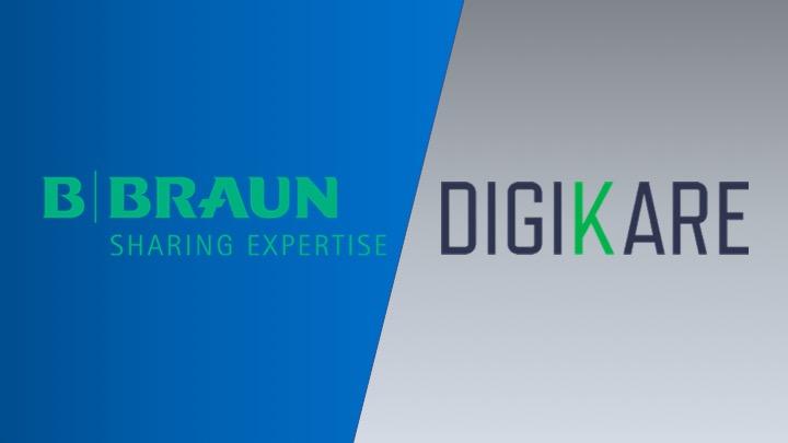B. Braun s'allie avec Digikare pour digitaliser le parcours de soins en orthopédie