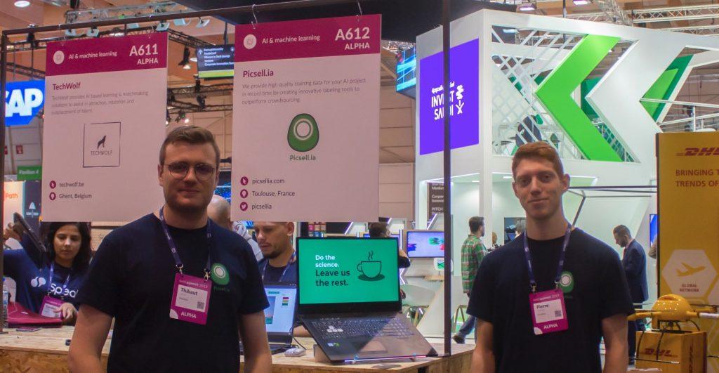 Occitanie Start-ups ! – Picsell.ia donne des yeux à l'Intelligence Artificielle