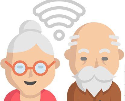 L'importance du numérique pour les seniors