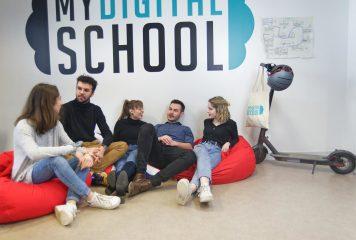 Montpellier. MyDigitalSchool ouvre ses portes à la rentrée prochaine