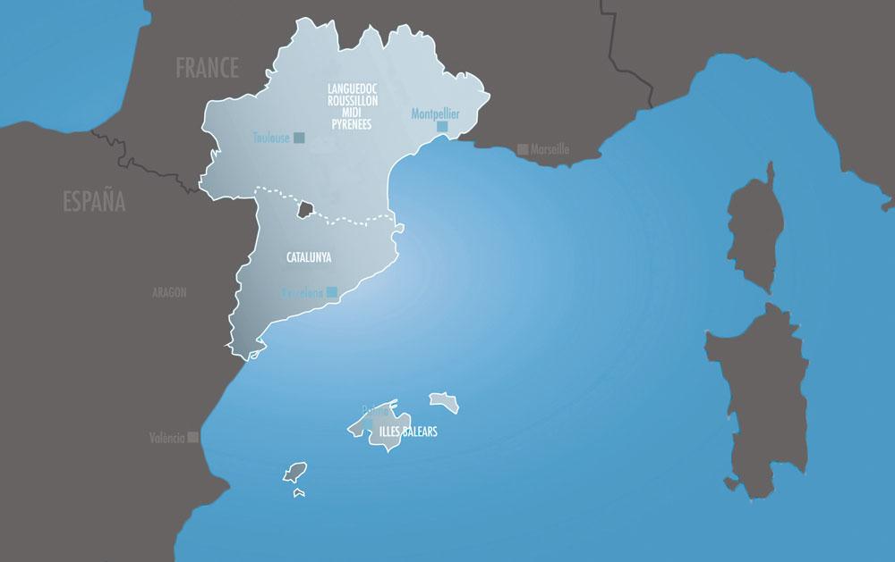 L'eurorégion Pyrénées Méditerranée débloque 700 000 € pour soutenir les entreprises face à la crise