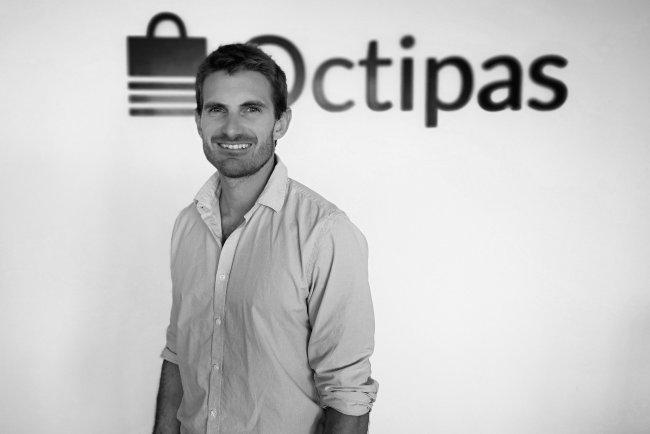 Retail tech : ChapsVision rachète le Montpelliérain Octipas
