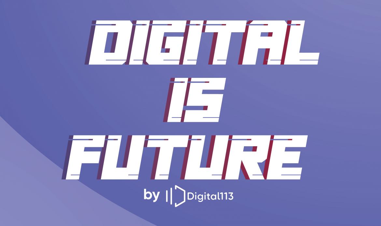 « Digital is Future » : quels enjeux numériques à venir pour les filières E-santé, industrie du futur, agri-agro, bâtiment et tourisme ?