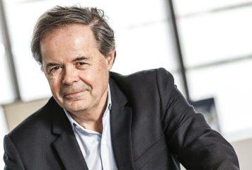 En Avant ! Épisode #9 –  Pierre-Marie Lehucher, Président Directeur Général de Berger Levrault : «La Mélée Numérique a 20 ans, c'est un bel âge quand il s'agit du numérique!»