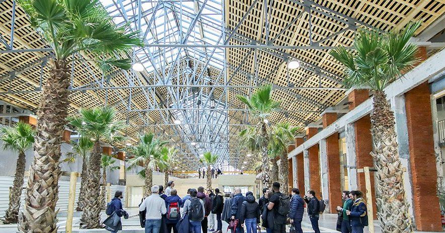 Microsoft implante un Experiences Lab à Toulouse