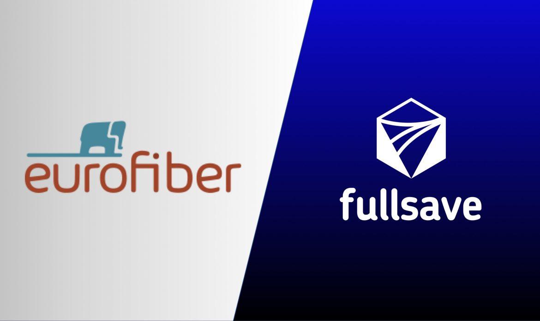 2021, l'année du rapprochement pour FullSave et Eurofiber