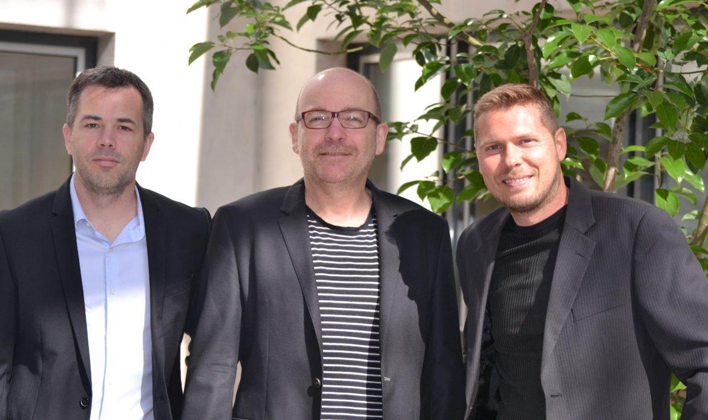 Le Montpellierain IoTerop remporte le prix national de l'Embarqué