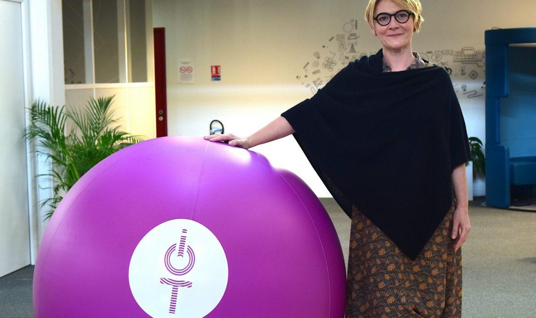 Sylvie Vergez nommée au poste de Directrice Générale de l'IoT Valley