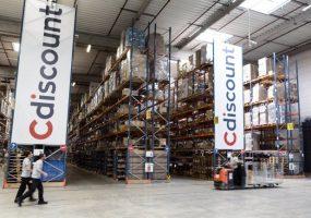 CDiscount veut donner un coup de pouce aux commerçants régionaux