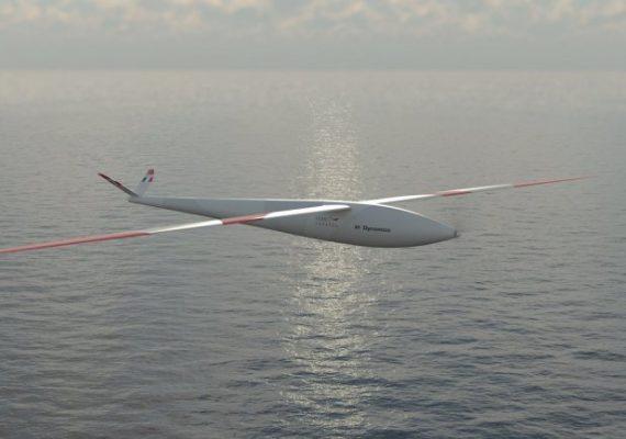 Toulouse. Delair et l'Isae-Supaero vont développer un drone à hydrogène transatlantique