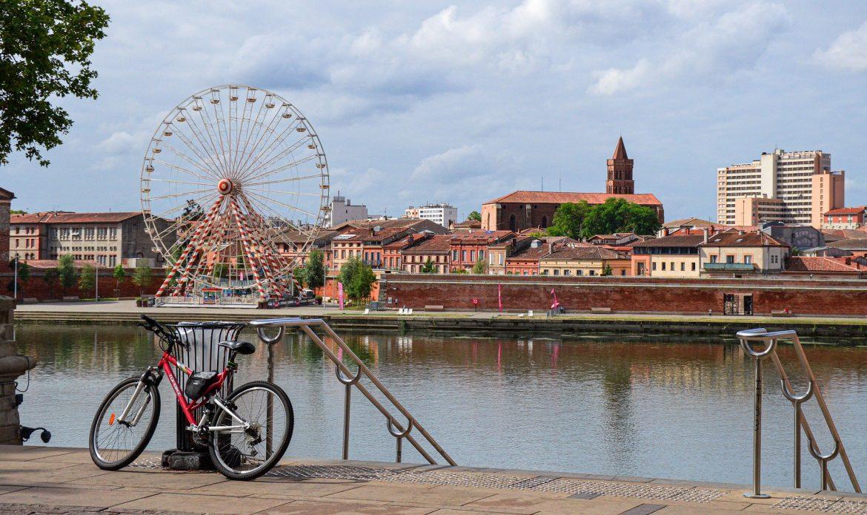 Toulouse Métropole challenge l'innovation pour la ville de demain