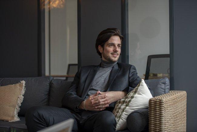 Jonathan Legros, Klanik : « IA et big data, nos marchés prioritaires à Toulouse. »