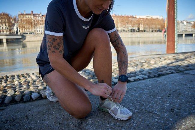 Toulouse. Bomolet crée le maillot sportif écolo