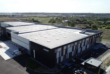Daher et la région Occitanie s'engagent pour le développement de la filière logistique industrielle