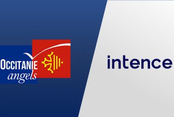 Les Business Angels d'Occitanie réalisent leur 5e co-investissement dans Intence