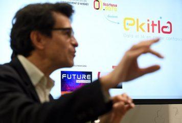 Occitanie Data devient Ekitia : « La data, un sujet politique qui irrigue toute la société »