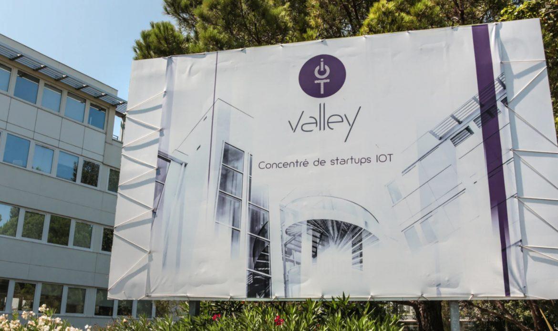 3 nouvelles startups intègrent le programme d'accélération de l'IoT Valley