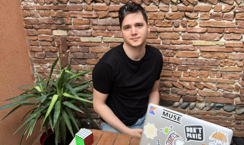Palsion, le réseau social «made in Toulouse» qui rassemble les passionnés