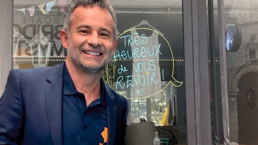 La start-up montpelliéraine Keetiz s'engage pour la culture