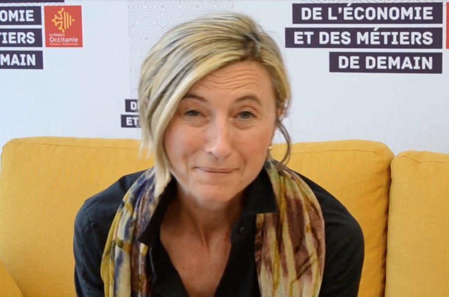 Raphaëlle Lamoureux : « la sous-représentation de la femme dans le numérique est un problème pour les économies dans leur globalité »