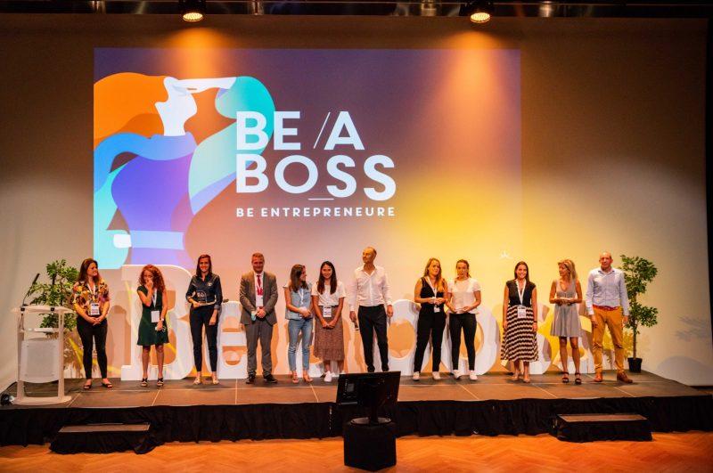 Le forum de l'entrepreneuriat féminin « Be a Boss » fait escale à Toulouse