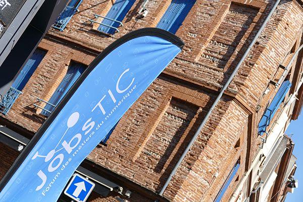 JobsTIC Toulouse : Une édition placée sous le signe de la formation tout au long de sa vie professionnelle