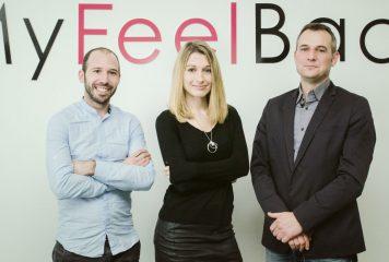 Skeepers acquiert le toulousain MyFeelBack, spécialiste du management du service client