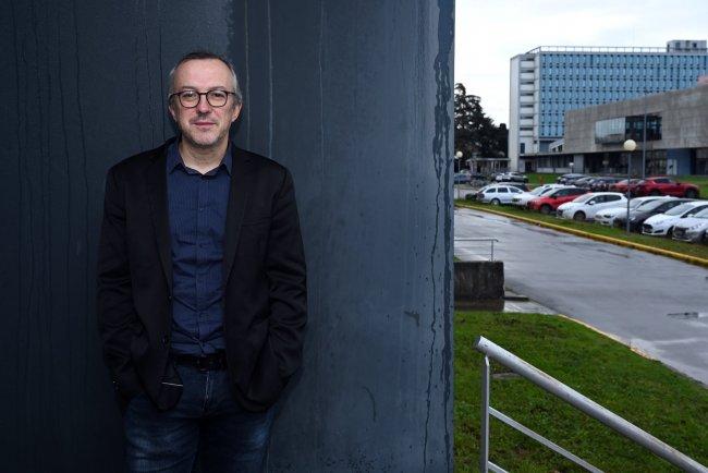 Patrice Simon, le chercheur branché qui veut révolutionner les batteries