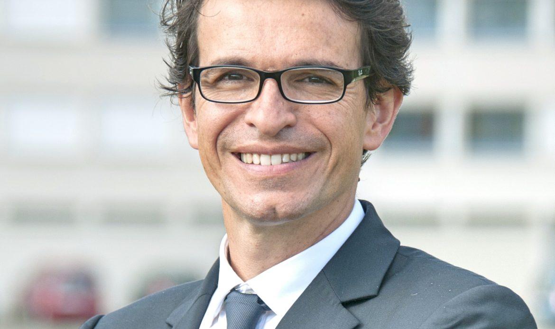 Bertrand Monthubert prend la présidence du Conseil National de l'Information Géographique