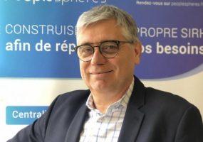PeopleSpheres, plateforme RH, lève 8,5 millions d'euros pour financer sa croissance
