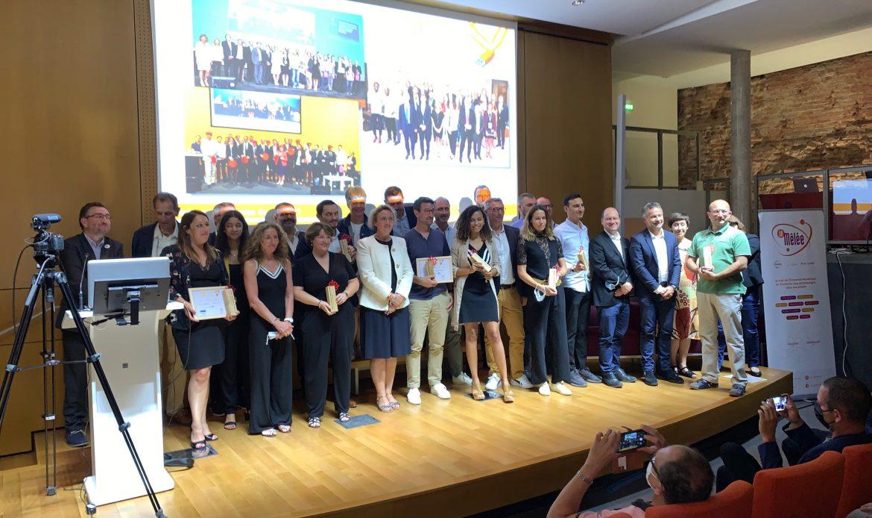 Les Trophées de l'Économie Numérique: Découvrez les grands gagnants de l'édition 2021
