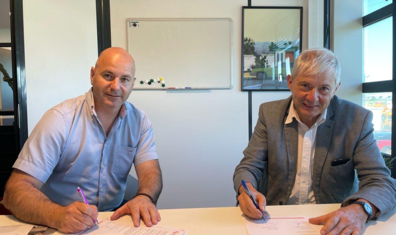 L'entreprise MOZERR s'engage pour l'inclusion aux côtés de l'association ENVOI Insertion & Handicap