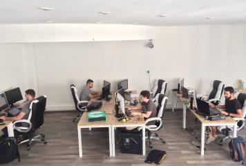 Le studio de jeu vidéo Smart Tale déménage à Montpellier pour doubler ses effectifs