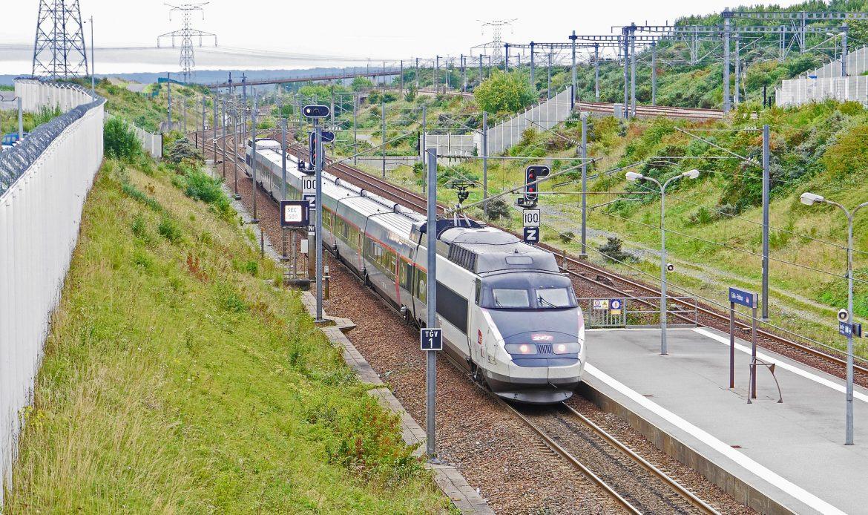 Avec Terralpha, la SNCF souhaite créer son TGV de la donnée