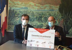 Avec la Banque des Territoires, Montpellier veut accélérer sur le développement économique et la transition énergétique