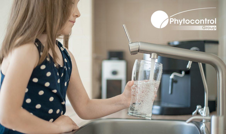 Le Nîmois Phytocontrol Group lance une boutique en ligne pour analyser votre eau
