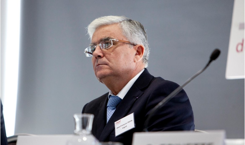 Jean-François Pépin est décédé à l'âge de 69 ans