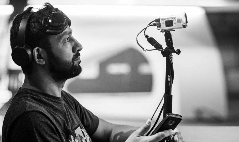 La start-up toulousaine T-Live Media diffuse vos événements en totale immersion
