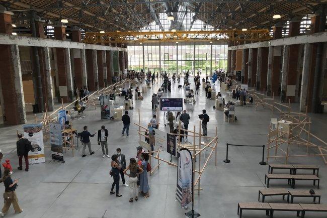 Time To Be Together. Les entrepreneurs se retrouvent grâce à la French Tech de Toulouse