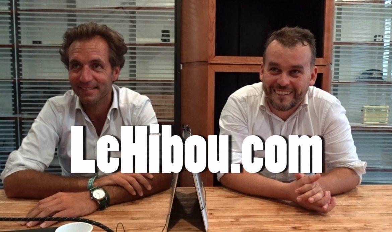 VIDÉO – LeHibou.com fait le point sur sa nouvelle agence toulousaine