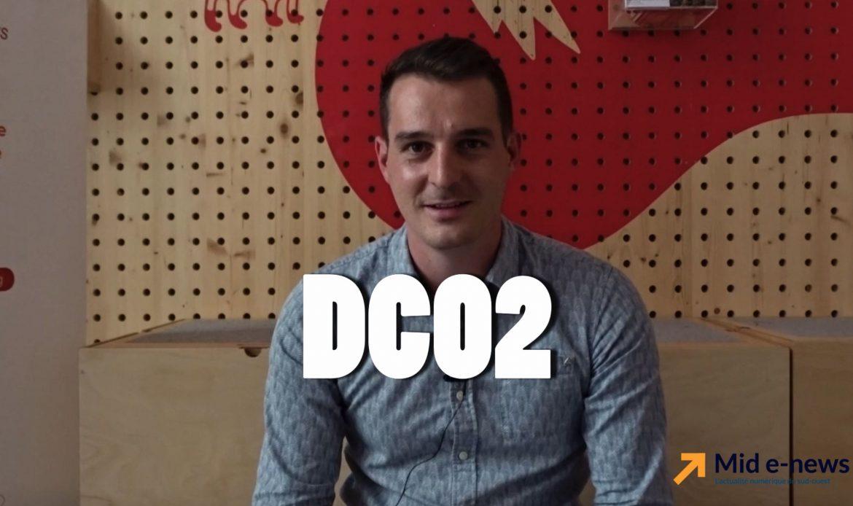 VIDÉO – DCO2, la greentech qui veut démocratiser la transition bas carbone des entreprises