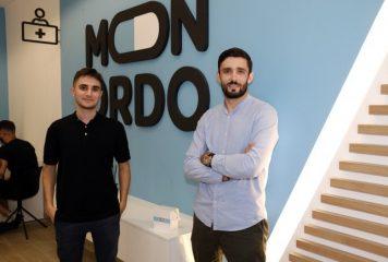 À Toulouse, MonOrdo lance le premier réseau de pharmacies robotisées