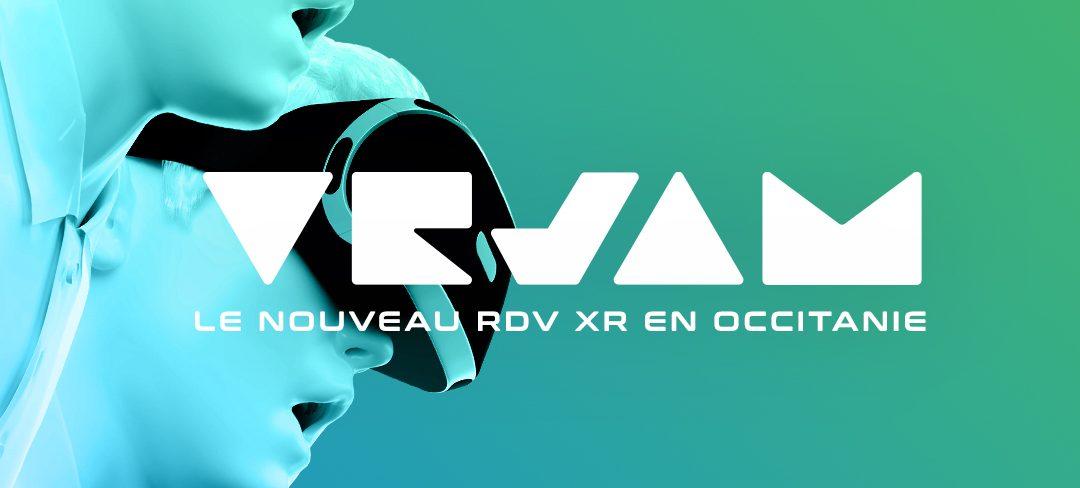 VR Jam. le premier festival de la VR en Occitanie arrive à Toulouse
